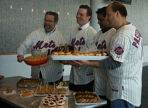 Citi Field's All-Star Luncheon
