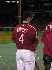 VOTE WRIGHT! It's your duty as a fan