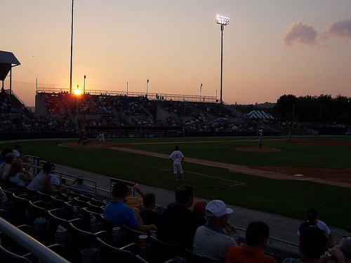 Sun sets on Sussex baseball — for the last time?