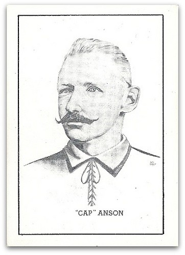 From ND to MLB: Cap Anson