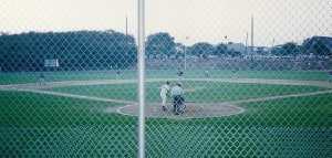 Hyannis Mets at Chatham A's
