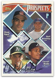 1994 Topps Prospects