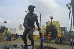 Clemente and his bridge