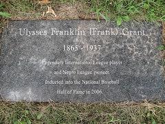 Ulysses Franklin (Frank) Grant