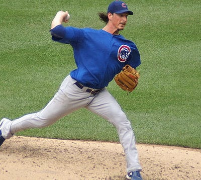 Samardzija joins short list of Opening Domers