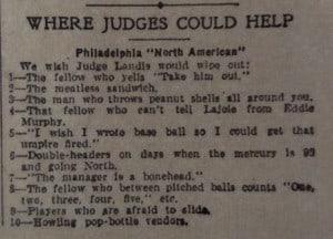 Sporting Life, Feb. 7, 1915