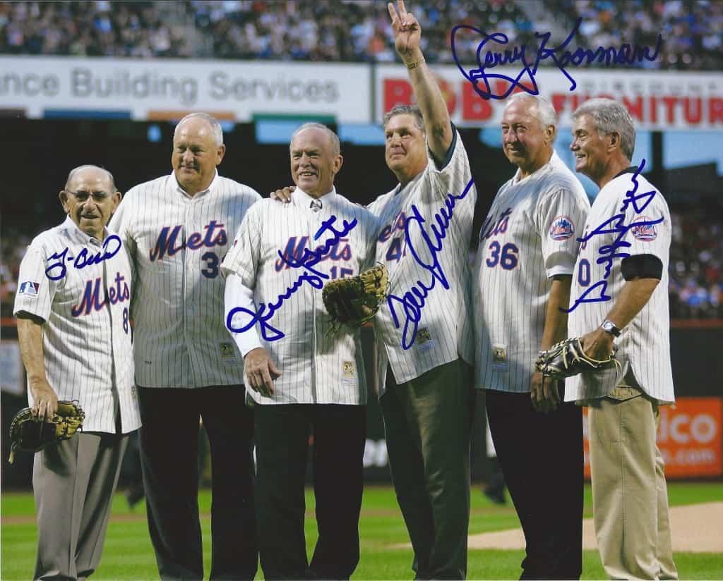 1969 Mets reunion