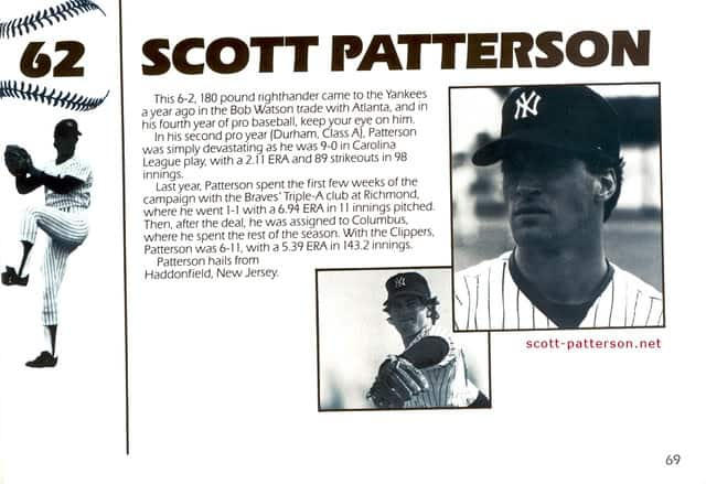 ny-yankees-1983-program-patterson