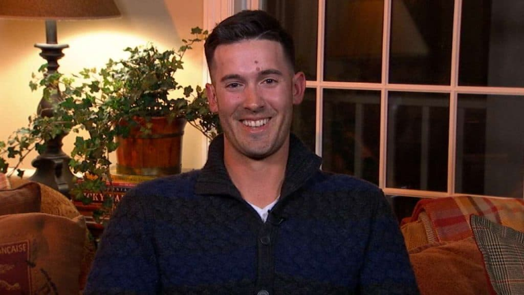 Rick Porcello learned of his 2016 AL Cy Young Award at his parents' house in New Jersey.