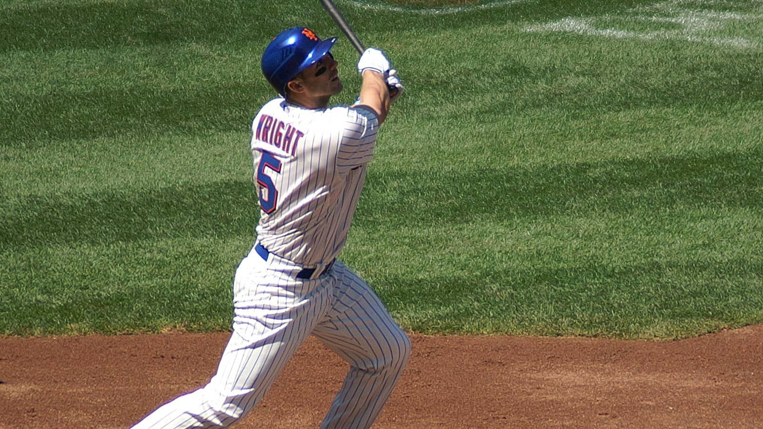 One fan's list of top David Wright moments
