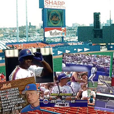 Opening Day memories: Mets-Phillies, 1991