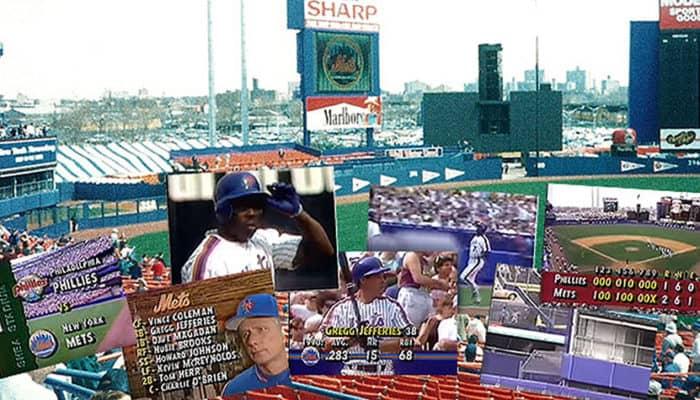 Opening Day memories: Mets-Phillies, 1991