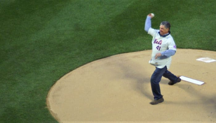 Thoughts on the passing of Tom Seaver