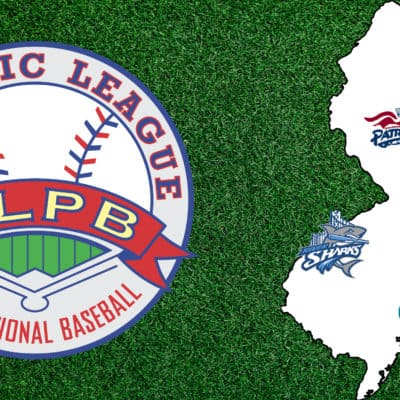 The Atlantic League has left NJ